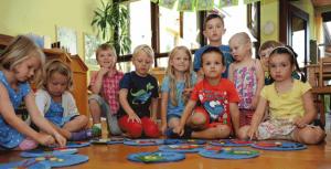 Gruppen Kindergarten St. Franziskus