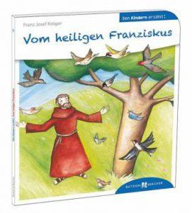 Vom heiligen Franziskus Kröger
