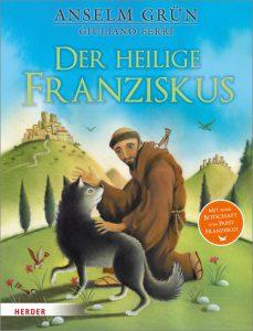 Buch über den Heiligen Franziskus
